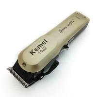 Kemei KM-1032 Rechargable Adjustable Cordles Hair Beard Trimer Clipper