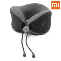 Original XIAOMI LERAVAN Multi-function U-shaped Massage Neck Pillow