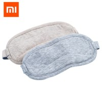Original XIAOMI 8H Soft Sleeping Eye Mask Breathable Goggles Cover