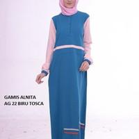 Alnita AG 22 Biru Tosca