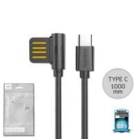 AN092 Remax Rayen Kabel USB Type C - RC-075a