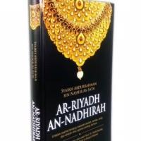 Ar-Riyadh An-Nadhirah Darus Sunnah
