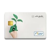 Personalisasi Kartu Flazz BCA dengan Disain Anda Sendiri