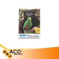 SPECTRA A4 GLOSSY PAPER 210GSM 20LBR