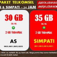 Harga Paket Internet Telkomsel Travelbon.com