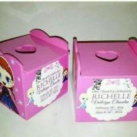 Tissue Box Kayu Custom/Souvenir Kotak Tissue/Souvenir Ultah/Hampers