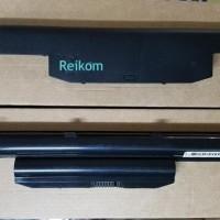 Baterai Laptop / Notebook Fujitsu LifeBook LH532, LH532 ap,
