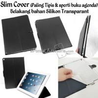 iPad 2 / 3 / 4 Slim Cover Case Silicon