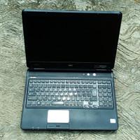 Laptop Nec Versapro Corei5 15inch Ori