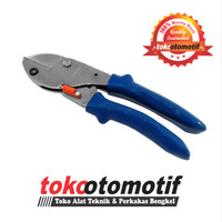 Gunting Serbaguna / Multi Purpose Scissors C-Mart Gunting Multifungsi