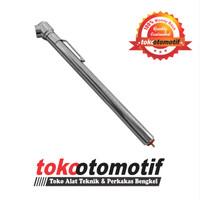 Ukuran Ban / Tire Gauge Pen Type / Pencil 50Psi IWT Pengukur Angin Ban