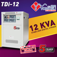 Stabilizer Yoritsu TDi-12