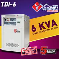 Stabilizer Yoritsu TDi-6