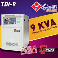 Stabilizer Yoritsu TDi-9