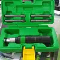 PROMO OBENG KETOK TEKIRO 5 PCS \U002F IMPACT DRIVER SET 5PCS TEKIRO