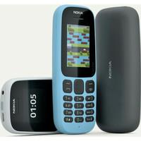 HP NOKIA 105 | HANDPHONE N105 FM RADIO MURAH KUALITAS TOP