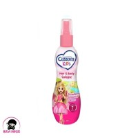 CUSSONS KIDS Hair & Body Cologne Strawberry Smoothie Fragrance 100 ml
