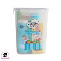 Harga Paket Cussons Baby Katalog.or.id