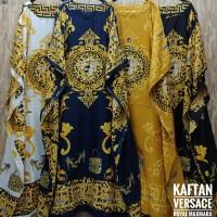 Kaftan Versace Royal Maxmara 2.008