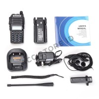BAOFENG HT Handy Talky UV82 Walkie Talkie Radio Komunikasi UV-82
