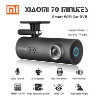 Xiaomi 70Mai China Version Car 130 Degree Smart WIFI DVR Dash Camera