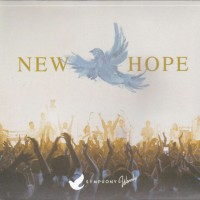 CD lagu Rohani Symphony Worship album terbaru - New Hope