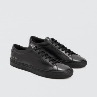 Common Projects: Original Achilles Low Fall / Winter 2018
