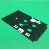 New Tray id card pvc printing for printer epson T50 T60 L800 L805