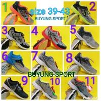 Jual Sepatu sport Pria merk PRO ATT/sepatu running pria/ Murah