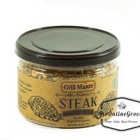 Jay's Grill Master Steak/Chicken Magic Rub/Bumbu Daging 70gr