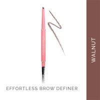 Effortless Brow Definer x Titan Tyra - in Walnut