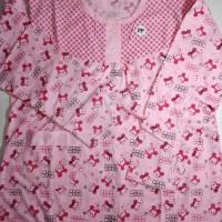 Baju n Celana tidur wanita celana panjang cewe sleepwear baju dewasa