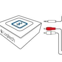 Harga logitech bluetooth audio adapter speaker menjadi wireless speaker   Hargalu.com