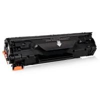 Replacement Printer Toner Cartridge Canon CRG 125 325 725 925 Black