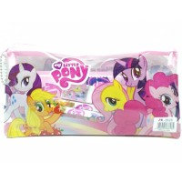 Stationery Set My Little Pony Alat Tulis Anak Perempuan Pink A