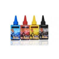 Tinta Botol Alfa Ink 60ml for Canon