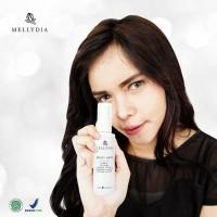 Penghilang Flek Hitam Mellydia Beauty Water Spray BPOM Halal