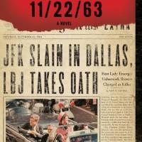 11/22/63 - Stephen King (Novel Thriller/ USA Literature/ Kennedy)