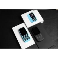 Nokia 105 2 Sim 2017 New Hp Murah Nk Bisa Indonesia
