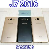 HP Samsung Galaxy J7 2016 2nd Original ex Resmi SEIN BATANGAN Murah