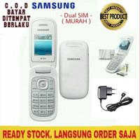 Daftar Harga Samsung Lipat E1272 Duel Terbaru 2018 Cek Murahnya