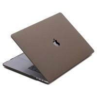Case Macbook Pro 13 15 inch Touchbar / Non Touchbar Brown Sand