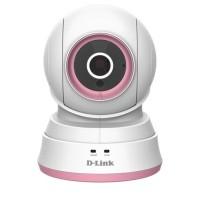 D-LINK DCS-850L PTZ Wireless Cloud Baby Camera