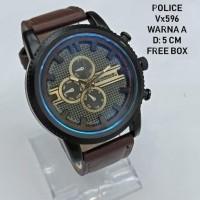 JAM TANGAN PRIA POLICE 596