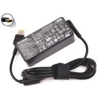 Adaptor Lenovo 20V 2.25A Square Center Pin laptop
