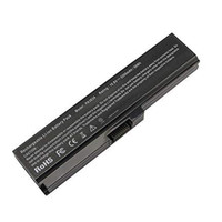 Battery Laptop TOSHIBA PA3817U-1BAS (Satellite L750, Qosmio T551)