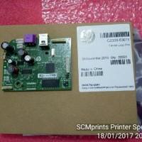 Mainboard HP Deskjet 2520hc Ink Advantage SpareParts Spesialis cp