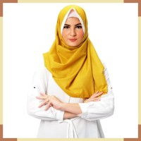 Cool Tatuis Hijab Damour 48 Gold
