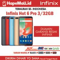 Diskon Menarik Hp Infinix Hot 6 Pro Update Desember 2018 Gifgonzo