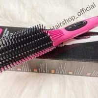 Catok sisir Blow original pelurus rambut nova NHC 8810